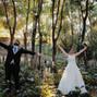 La boda de Virginia Ruiz y Carlos y Dress Bori 12