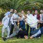 La boda de Gracia Sanchez y José Aguilar Foto Vídeo Hispania 45