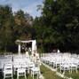 La boda de Tània Pena y Molí del Duc 10