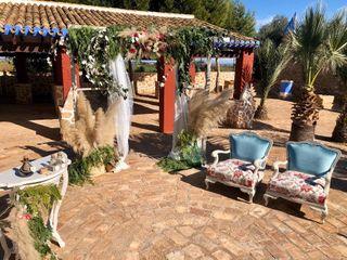 Le Jardin Derriere 2