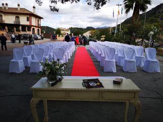 Hotel Sierra de Ubrique 5