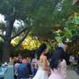 La boda de Massiel y María Salas Novias 9