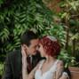 La boda de Arianne Bastante Tévar y Jardí Botànic Marimurtra 6