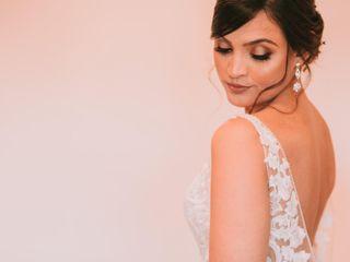 The Bridal Squad • Makeup & Hair 1