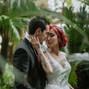 La boda de Arianne Bastante Tévar y Jardí Botànic Marimurtra 7
