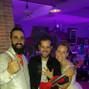 La boda de Sara García y Dani Electric Violín 7