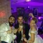 La boda de Sara García y Dani Electric Violín 8
