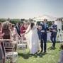 La boda de Borja & Estefanía y Bruno y Garea Fotógrafos 1