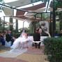 La boda de Ana Ruiz y Ad Hoc Parque 5