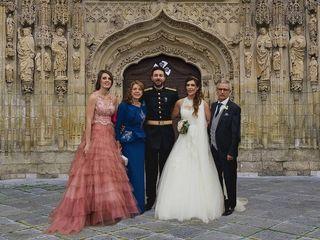 Jose Lomar Wedding Photo 5