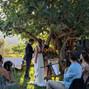 La boda de Pili y Masía El Folló 35