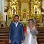 La boda de Carmen Verdugo Santana y Marian Lorenzo 9