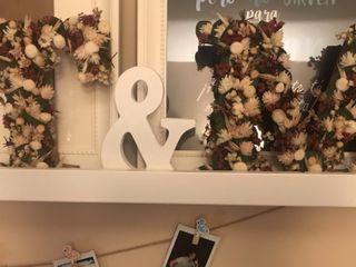Flores en lata 5