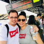 La boda de Dorin Feliciano Ubiera y Take&Travel 19