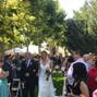 La boda de Cora Fernández Fermoso y Villa Gloria 15