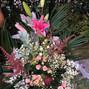 La boda de Juan Luis Sánchez Salas y Flores Leymar 7