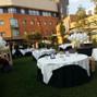 La boda de Susanna Molero y Hotel Alimara Barcelona 15