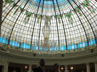 The Westin Palace, Madrid 5