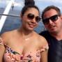 La boda de Dorin Feliciano Ubiera y Take&Travel 22