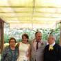 La boda de Mariona Lasus Ortega y S'Agaró Hotel 6