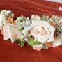 La boda de Juan Luis Sánchez Salas y Flores Leymar 11