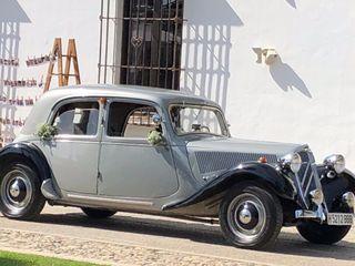 Vintage Granada 1