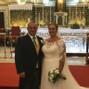 La boda de Carolina Manzanera galea y Floristeriamalayerba 12