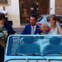 La boda de Carmen Luque Campuzano y Coches para Bodas Jesús 9