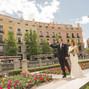 La boda de Susan Sullca Ortiz y Mario Trueba 8
