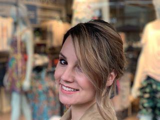 Erika G. Make Up 5