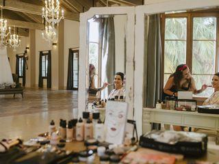 Eliana Makeup 1