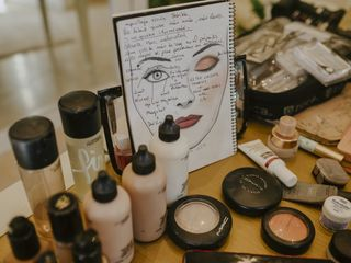 Eliana Makeup 4