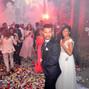 La boda de Natalia Londoño y Borràs Camps 8