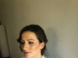 Benila Makeup&hair 4
