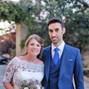 La boda de Nuria Sevilla y Pecci Arte Floral 25