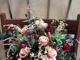 Carmen Art Floral 7