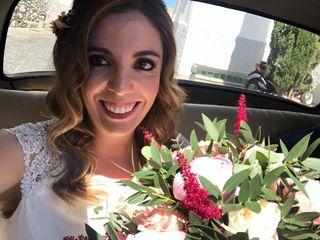 Alicia Herráiz - Maquilladora profesional 5