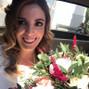 La boda de Rocio Lopez Perez y Alicia Herráiz - Maquilladora profesional 9