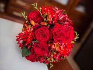 Flores María del Prado 3
