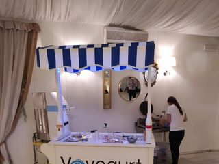 Yoyogurt Events 1