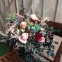 La boda de Yasmine Mir y Carmen Art Floral 11