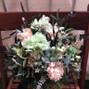 La boda de Yasmine Mir y Carmen Art Floral 12