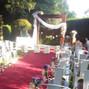 La boda de Sara Balado y Los Robles Eventos 11