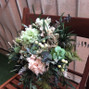 La boda de Yasmine Mir y Carmen Art Floral 13