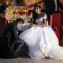 La boda de Daniel Huacon y Tentadero La Paz 16