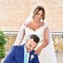 La boda de Lorena Pascual y San Patricio 9