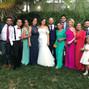 La boda de María Villar Ramírez y Grupo San Francisco Restaurante 30