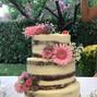 La boda de Raquel Zapico y Pastelería Daily 8