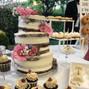 La boda de Raquel Zapico y Pastelería Daily 10