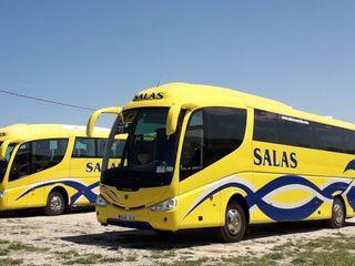 Autocares Salas 3
